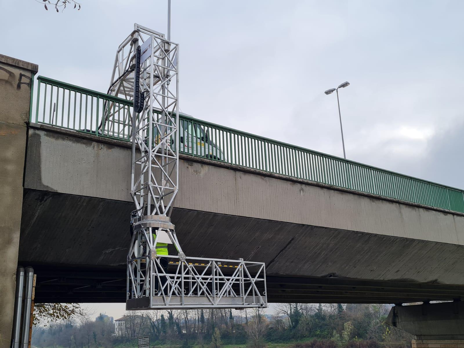 Piattaforma BY-BRIDGE